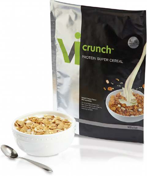 ViSalus Body by Vi Crunch Kit